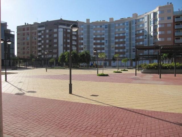 Local Murcia, Murcia c. joaquin garrigues walker (ed. principe f), murcia