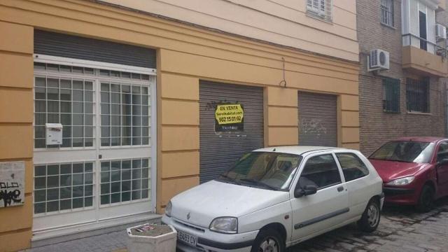 Shop premises Sevilla, Sevilla st. patricio saenz, 22, sevilla
