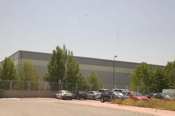 Industrial premises Guadalajara, Fontanar avenue ave america, 4, fontanar