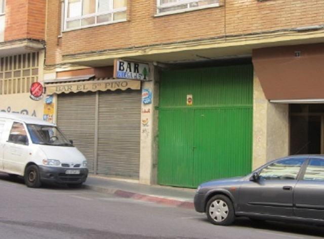 Shop premises Burgos, Aranda De Duero st. diego lainez, 1, aranda de duero