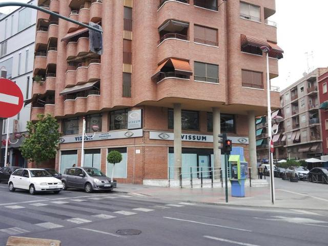 Shop premises Alicante, Elx avenue ave novelda, 2, elx