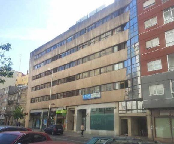 Office Pontevedra, Vigo avenue ave florida, 85, vigo
