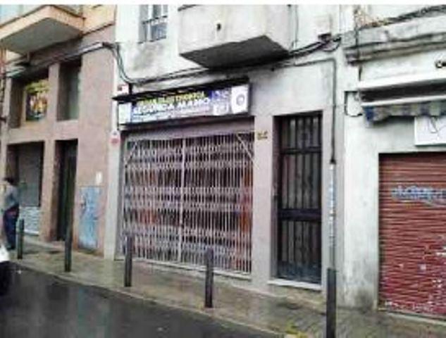 Shop premises Barcelona, Badalona st. aribau, 24, badalona