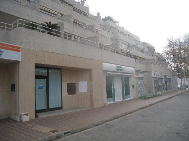 Local Alicante, Xabia av. del pla, 125, xabia