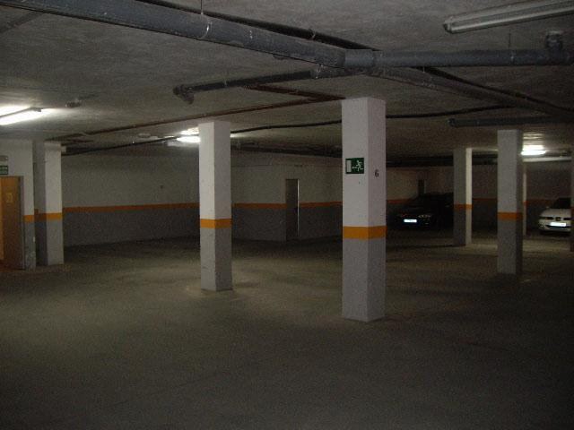 Parking places Murcia, Union La st. sol, 4, union, la