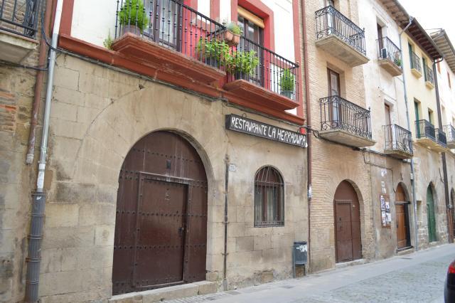 Shop premises Navarra, Puente La Reina st. mayor, 75, puente la reina