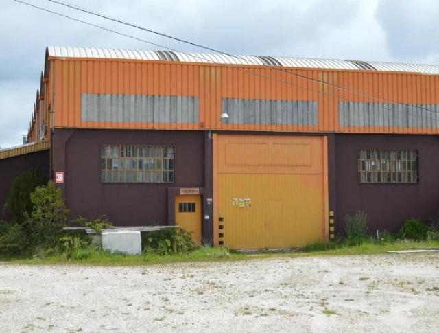Industrial premises Navarra, Mutilva Baja st. zolina, 39, mutilva baja