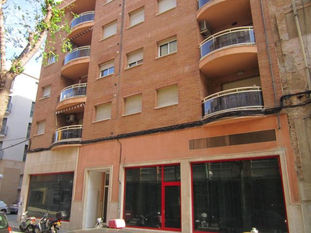 Shop premises Tarragona, Tarragona st. pau del protectorat, 26-28, tarragona