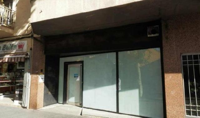 Local Barcelona, Sabadell avda. de barbera, 439, sabadell