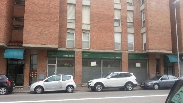 Shop premises Girona, Girona st. joaquim vayreda, 47, girona