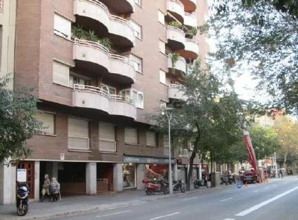 Shops Barcelona, Bcn Eixample st. mallorca, 574, bcn-eixample