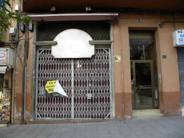 Local Lleida, Lleida pg. gran passeig de ronda, 23, lleida