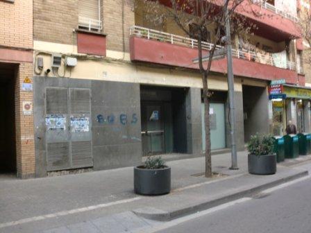 Shop premises Girona, Salt st. angel guimera, 76, salt