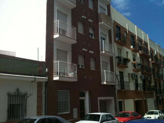 Parking space Huelva, Huelva st. virgen de montemayor, 28, huelva