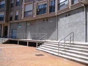 Local La Coruña, Ribeira c. manzanares, 124, ribeira