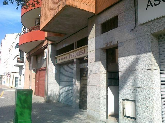 Local Barcelona, Sabadell c. antonio forrellad, 32-37, sabadell