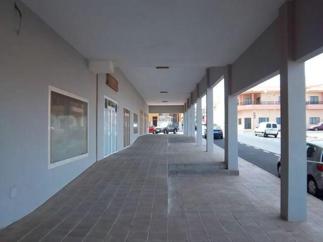 Local Las Palmas, Puerto Del Rosario c. alcalde mayores, 13, puerto del rosario