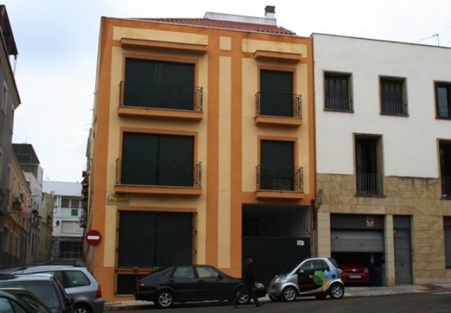 Viviendas Badajoz, Badajoz c. jose terron, s/n, badajoz