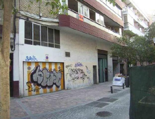Local Madrid, Mad Tetuan c. artistas, 24, mad-tetuan