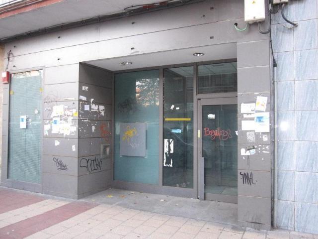 Local Valladolid, Valladolid c. huelgas, 18, valladolid