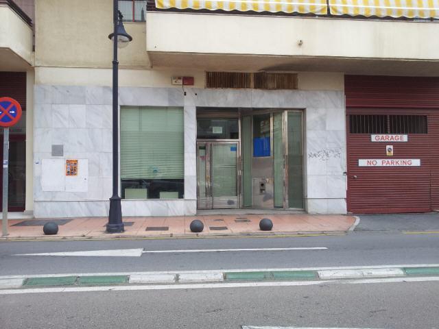 Local Málaga, Estepona av. españa, 3, estepona