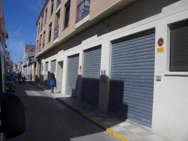 Local Valencia, Guadassuar c. ermita, 62, guadassuar