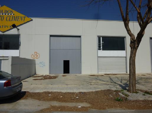 Industrial premises Valencia, Xativa st. vial f, 2, xativa