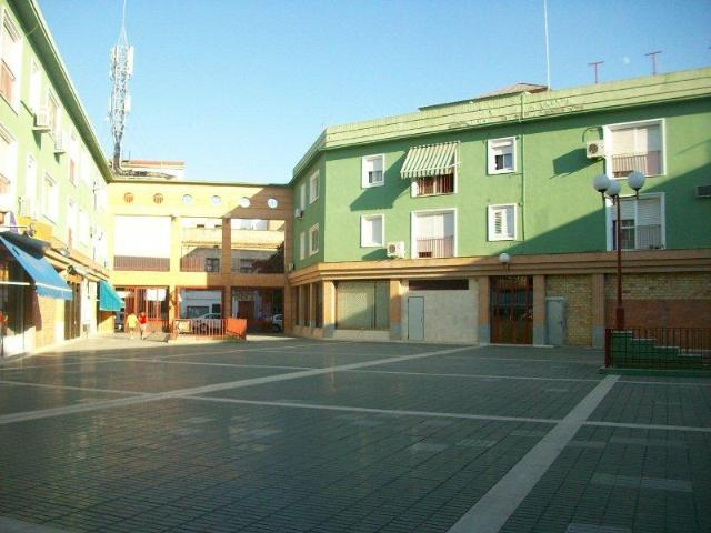 Local Sevilla, Camas c. jose payan, 60-64, camas
