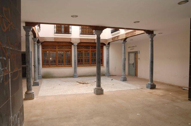 Locales Ciudad Real, Alcazar De San Juan c. emilio castelar, 18-20, alcazar de san juan