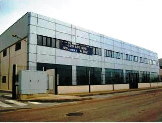 Industrial premises Sevilla, Ecija st. dehesa de las yeguas, ecija