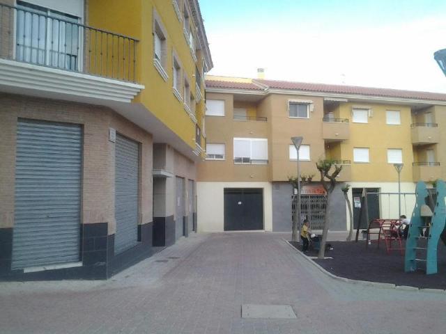 Shop premises Murcia, Mula square gonzalo piñeiro