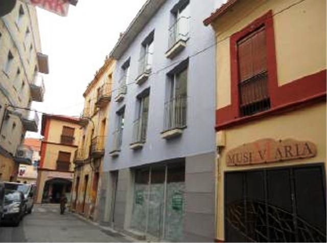 Locals Cáceres, Miajadas c. regajo, 3, miajadas
