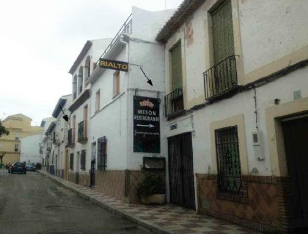 Local Granada, Piñar c. real, 45-51, piñar