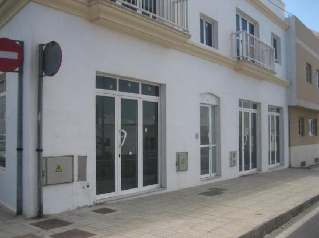 Local Las Palmas, Arrecife  saltona, 98/tenderete (argana alta), s/n, arrecife