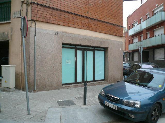Local Barcelona, Santa Coloma De Gramenet avda. santa rosa, 24, santa coloma de gramenet