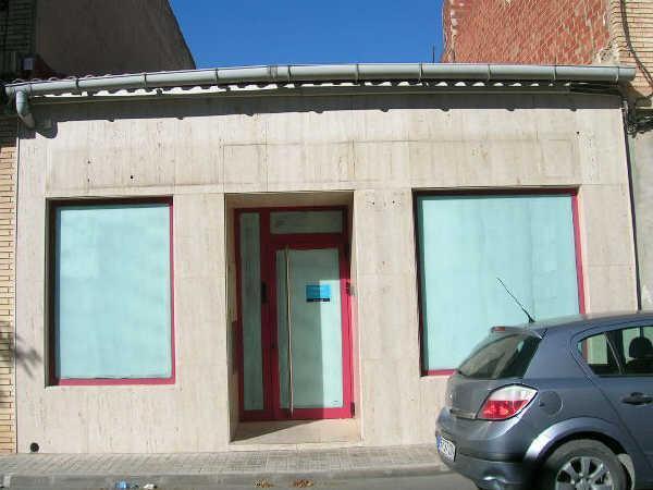 Shop premises Valencia, Albalat Dels Sorells st. gran via comte d¿albalat, 4, albalat dels sorells