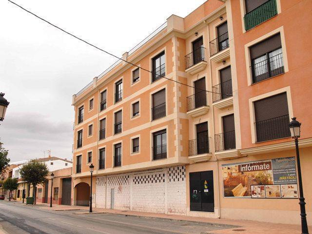 Shop premises Ciudad Real, Socuellamos st. acequia, 1, socuellamos