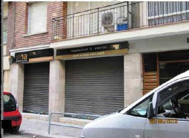 Shop premises Barcelona, Bcn Sarria Sant Gervasi st. bisbe sivilla, 15, bcn-sarria -sant gervasi