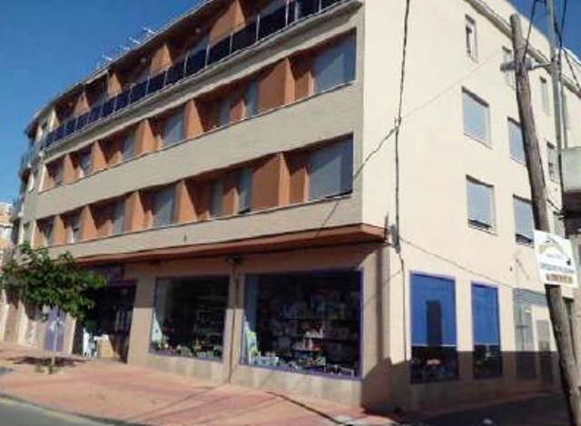 Shops Murcia, Aljucer st. la cruz, s/n, aljucer