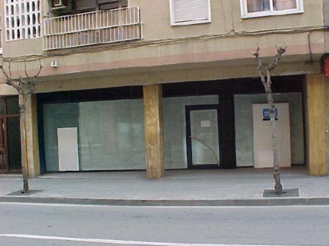 Shop premises Barcelona, Montornes Del Valles avenue ave onze de setembre, 6, montornes del valles