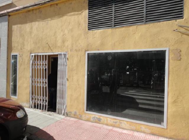 Locals Toledo, Talavera De La Reina c. portiña de san miguel, 58, talavera de la reina