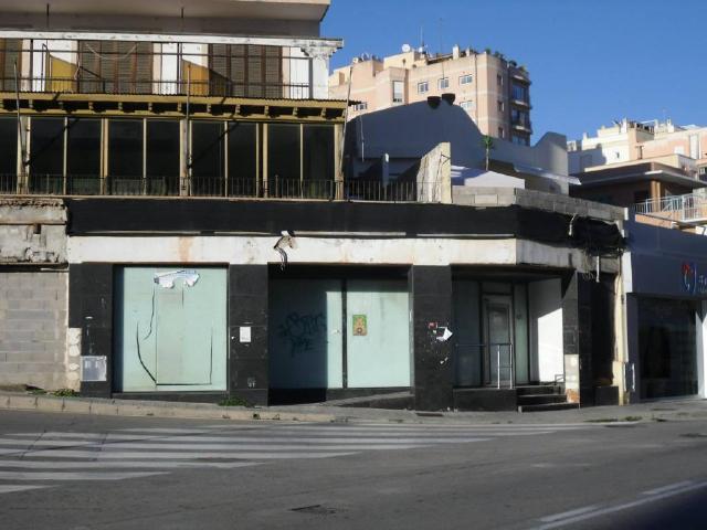 Shop premises Illes Balears, Palma De Mallorca st. de genova sant agusti, 53, palma de mallorca