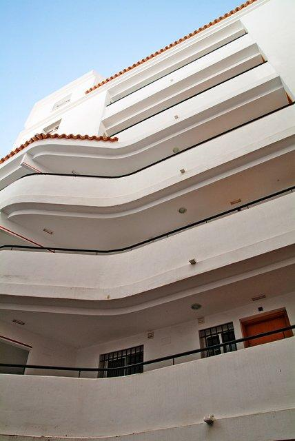 Habitatges Málaga, Malaga c. trinidad, 68, malaga