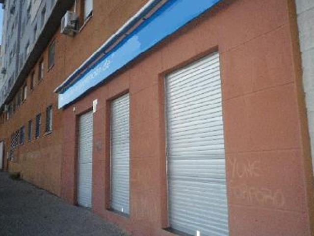 Shops Huelva, Huelva st. enfermera teresa martinez gimeno, 1, huelva