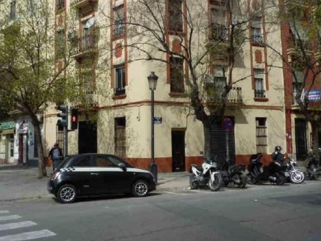 Shop premises Valencia, Valencia st. cuenca, 72, valencia