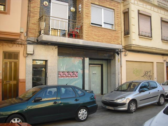 Local Valencia, Manises pl. dos de mayo, 4, manises