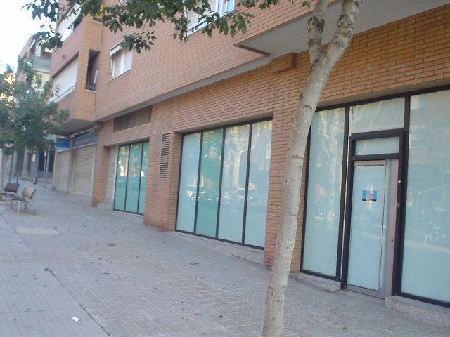 Local Barcelona, Viladecans avda. torre roja- carretera de  barcelona, 2, viladecans