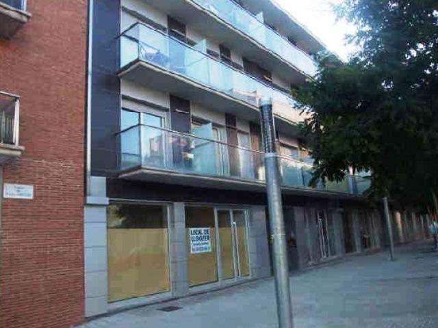Local Barcelona, Manresa c. pla dels ametllers, 32, manresa