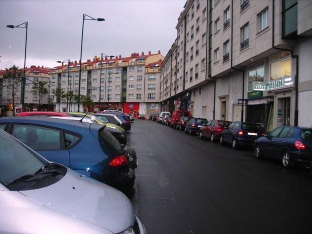 Local La Coruña, Naron avda. cataluña, 41, naron