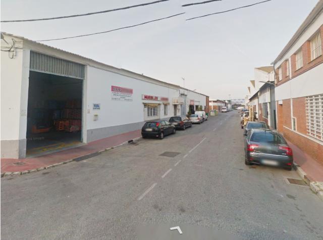 Industrial premises Málaga, Malaga st. casabermeja, 3, malaga